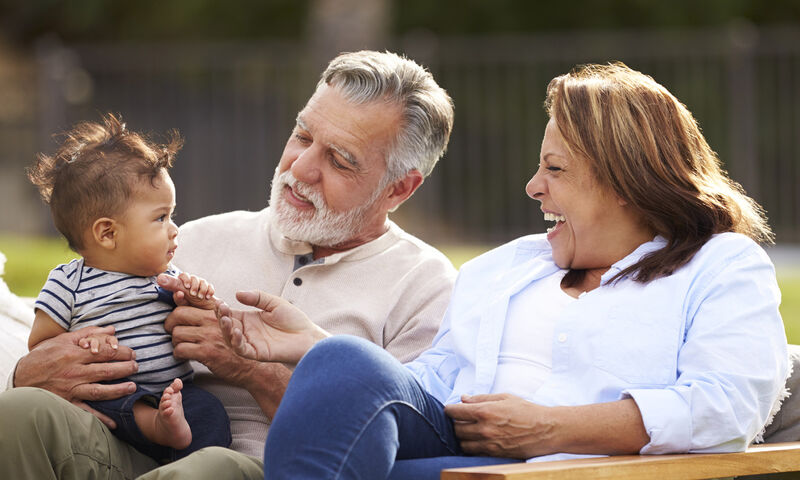 Read How A Legacy Letter Can Deepen Family Relationships