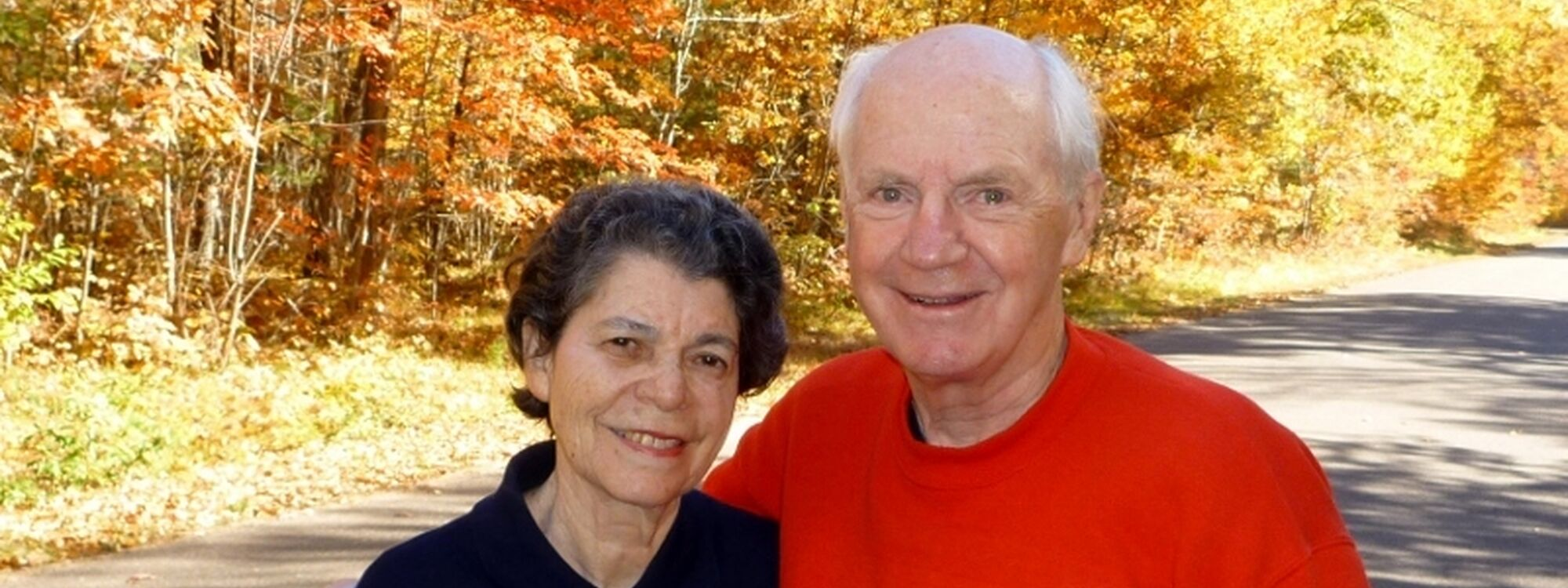 Alice & Ray H., donors