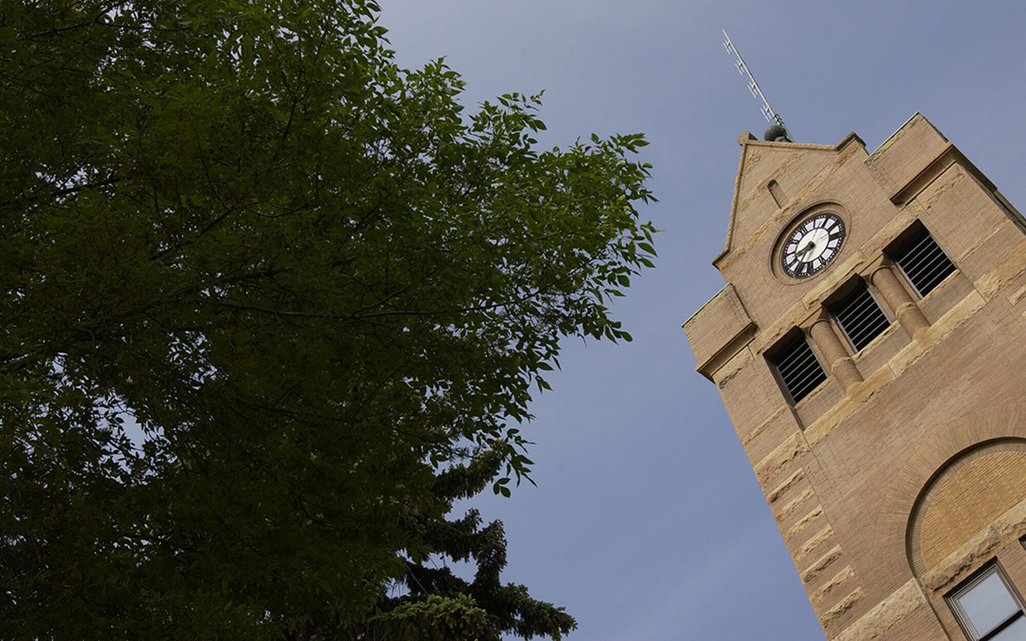 Waseca City Hall