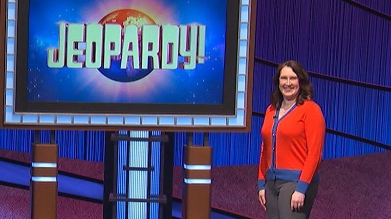Jeopardy Lisa O Brien