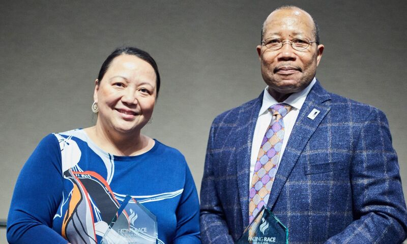 Read Call For 2021 Facing Race Award Nominations