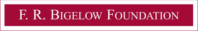 F. R. Bigelow Foundation logo