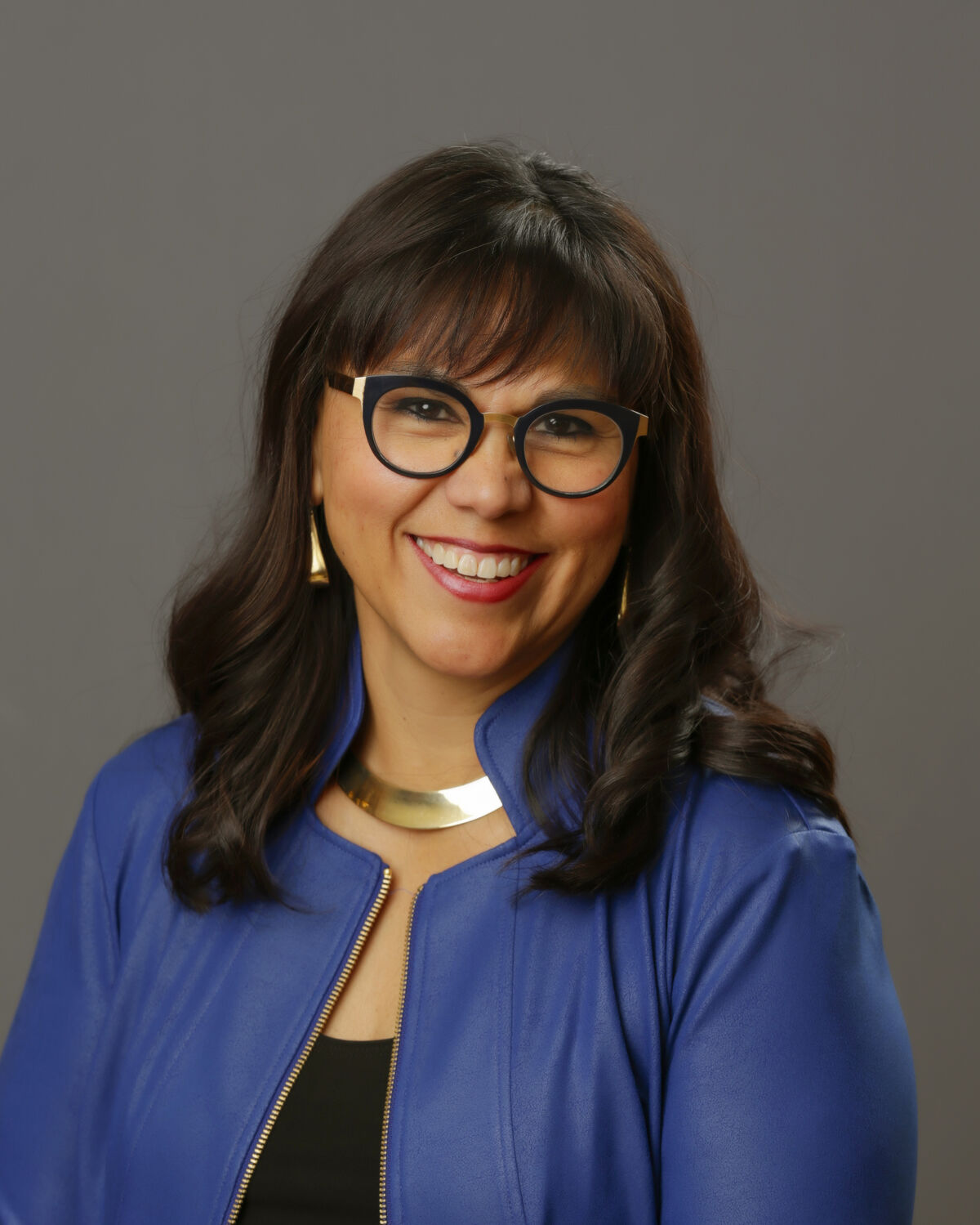 Gloria Perez Headshot