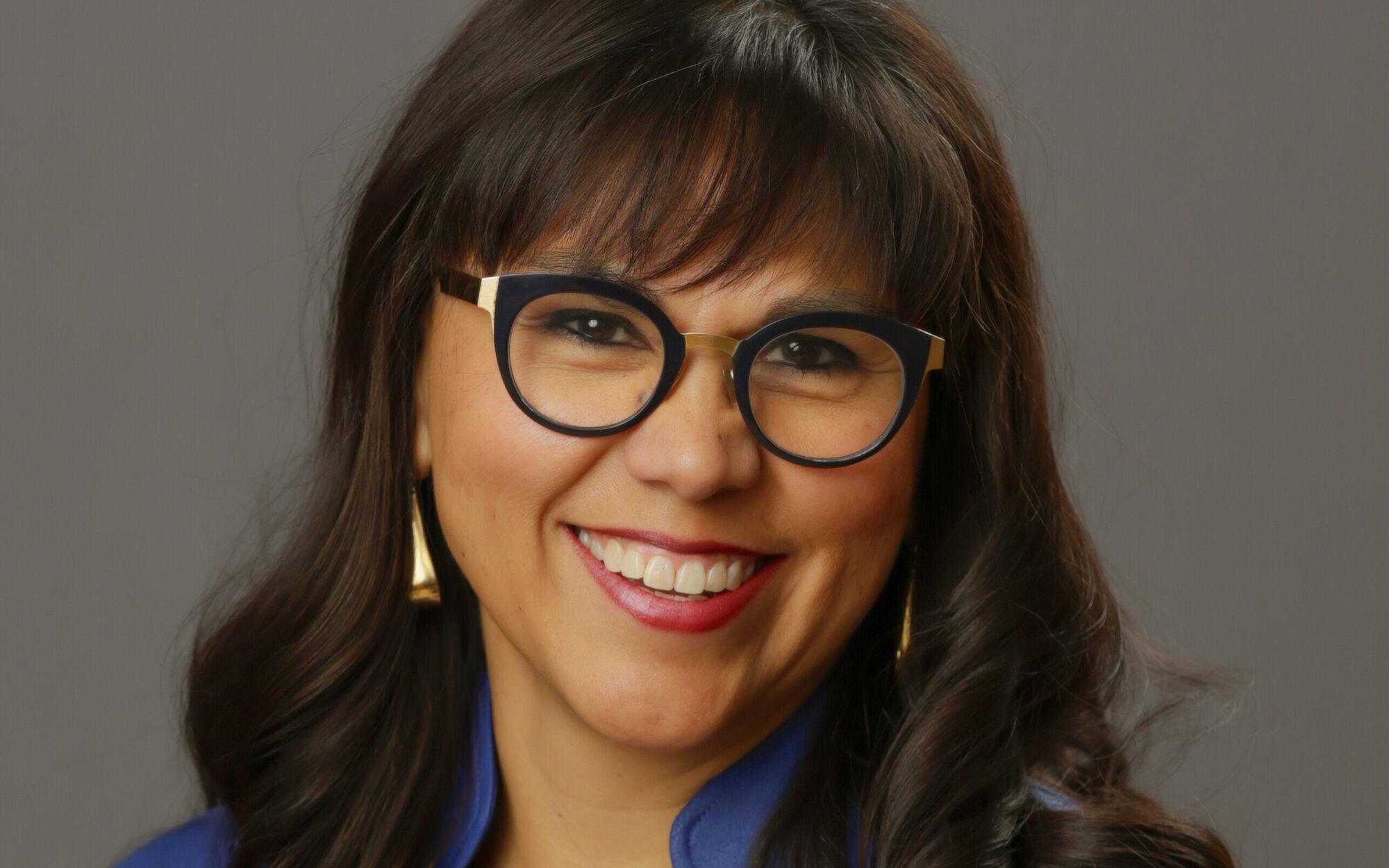 Gloria Perez cropped headshot