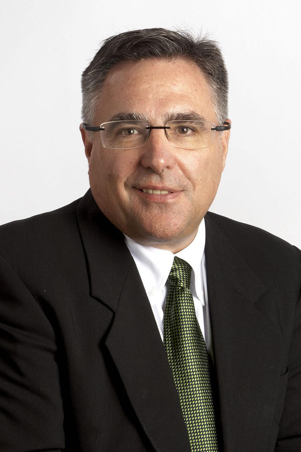 Jim Hansen, Foundation donor