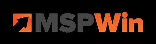 MSPWin logo