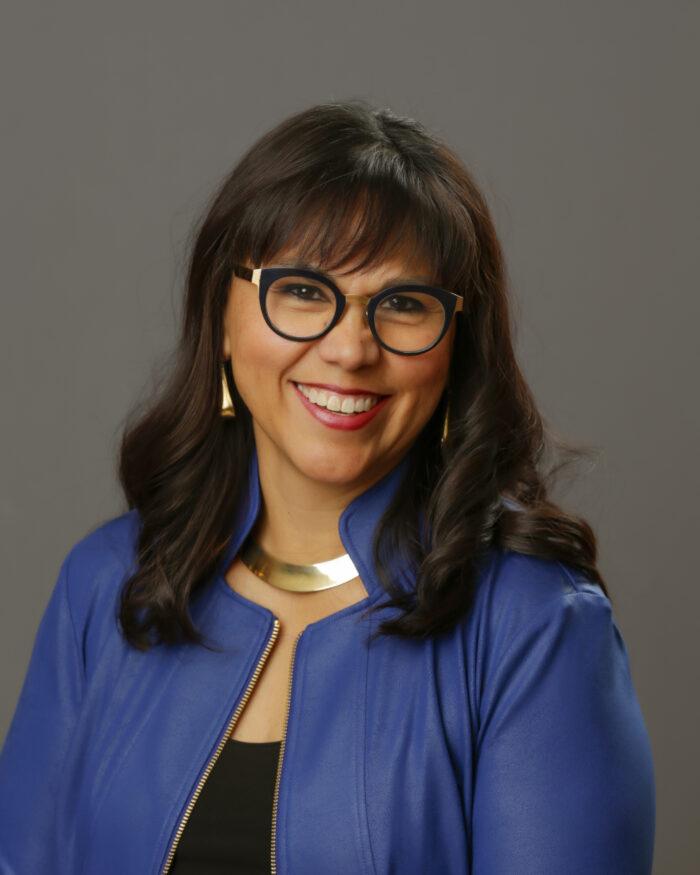 Gloria Perez